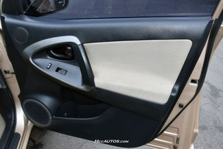 2011 Toyota RAV4 4WD 4dr 4-cyl 4-Spd AT Waterbury, Connecticut 19