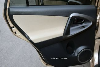 2011 Toyota RAV4 4WD 4dr 4-cyl 4-Spd AT Waterbury, Connecticut 21