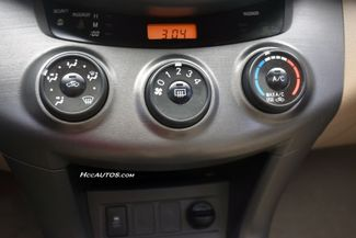 2011 Toyota RAV4 4WD 4dr 4-cyl 4-Spd AT Waterbury, Connecticut 26