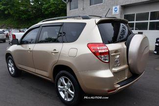 2011 Toyota RAV4 4WD 4dr 4-cyl 4-Spd AT Waterbury, Connecticut 5