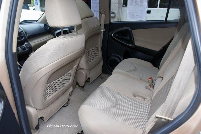 2011 Toyota RAV4 4WD 4dr 4-cyl 4-Spd AT Waterbury, Connecticut 14