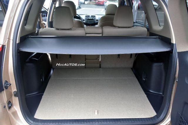 2011 Toyota RAV4 4WD 4dr 4-cyl 4-Spd AT Waterbury, Connecticut 15