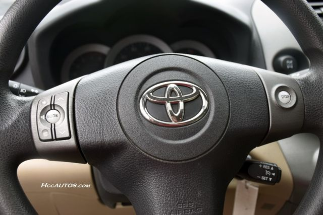 2011 Toyota RAV4 4WD 4dr 4-cyl 4-Spd AT Waterbury, Connecticut 23