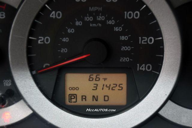 2011 Toyota RAV4 4WD 4dr 4-cyl 4-Spd AT Waterbury, Connecticut 24