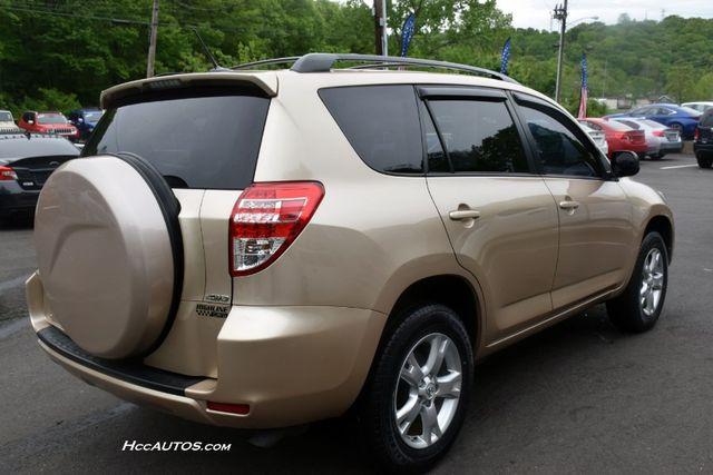 2011 Toyota RAV4 4WD 4dr 4-cyl 4-Spd AT Waterbury, Connecticut 7
