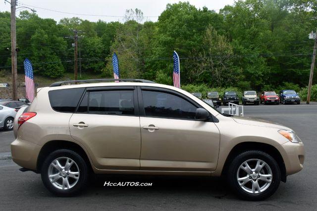 2011 Toyota RAV4 4WD 4dr 4-cyl 4-Spd AT Waterbury, Connecticut 8