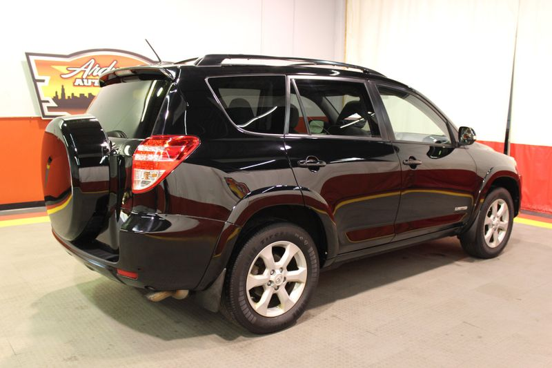 2011 Toyota RAV4 Ltd  city Illinois  Ardmore Auto Sales  in West Chicago, Illinois