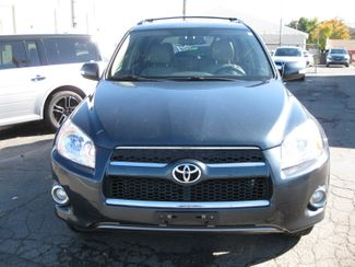2011 Toyota RAV4 Ltd  city CT  York Auto Sales  in , CT