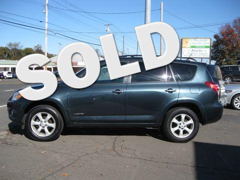 2011 Toyota RAV4 Ltd in , CT