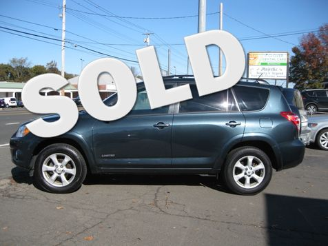 2011 Toyota RAV4 Ltd in , CT