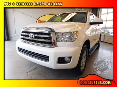 2011 Toyota Sequoia SR5 in Airport Motor Mile ( Metro Knoxville ), TN