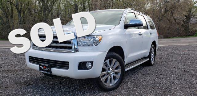 2011 Toyota Sequoia Ltd LINDON, UT