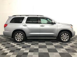 2011 Toyota Sequoia Ltd LINDON, UT 9