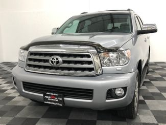 2011 Toyota Sequoia Ltd LINDON, UT 2