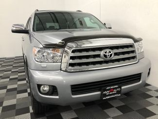 2011 Toyota Sequoia Ltd LINDON, UT 7