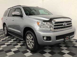 2011 Toyota Sequoia Ltd LINDON, UT 8