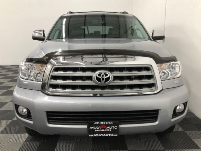 2011 Toyota Sequoia Ltd LINDON, UT 10