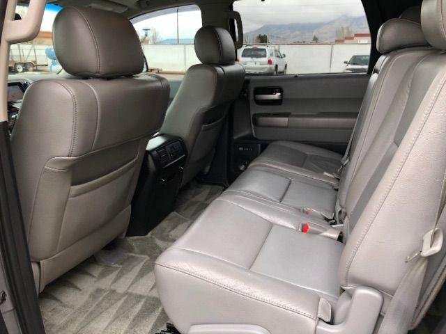 2011 Toyota Sequoia Ltd LINDON, UT 18