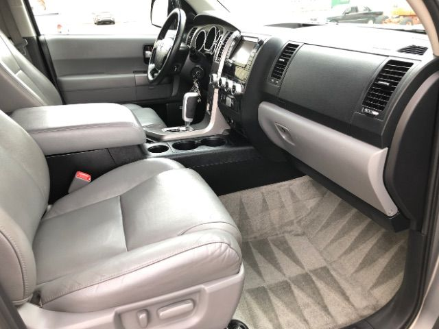 2011 Toyota Sequoia Ltd LINDON, UT 24