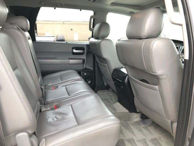 2011 Toyota Sequoia Ltd LINDON, UT 29