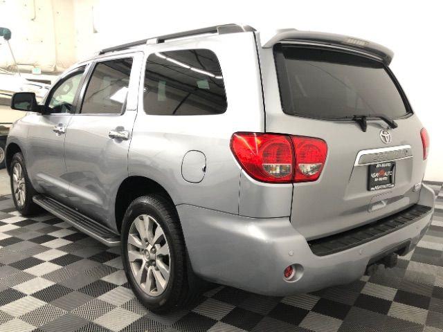 2011 Toyota Sequoia Ltd LINDON, UT 5
