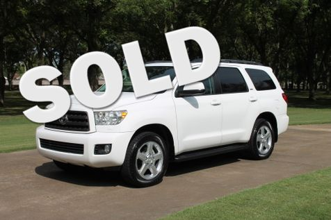 2011 Toyota Sequoia SR5 in Marion, Arkansas