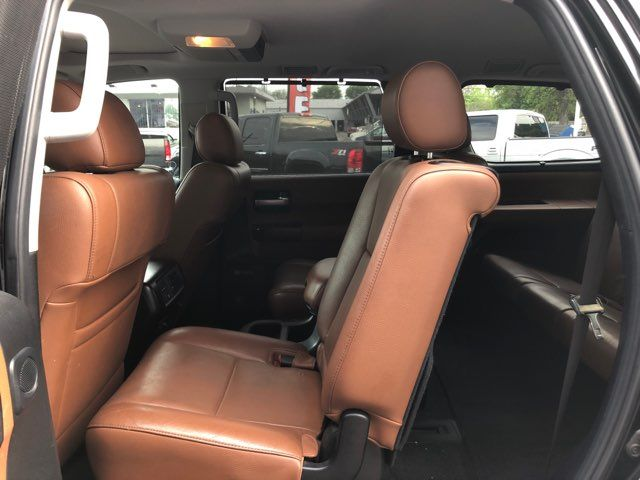 2011 Toyota Sequoia Platinum in San Antonio, TX 78212