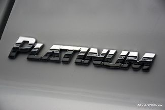2011 Toyota Sequoia Platinum Waterbury, Connecticut 1
