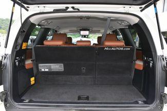 2011 Toyota Sequoia Platinum Waterbury, Connecticut 13