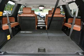 2011 Toyota Sequoia Platinum Waterbury, Connecticut 16