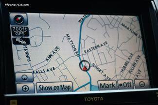 2011 Toyota Sequoia Platinum Waterbury, Connecticut 2