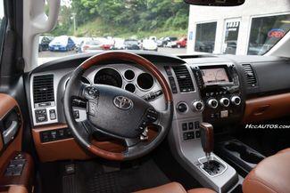 2011 Toyota Sequoia Platinum Waterbury, Connecticut 21