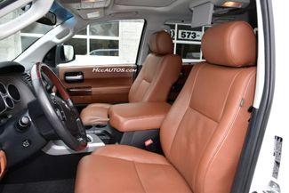 2011 Toyota Sequoia Platinum Waterbury, Connecticut 23