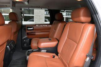 2011 Toyota Sequoia Platinum Waterbury, Connecticut 24