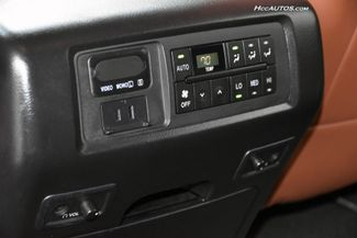 2011 Toyota Sequoia Platinum Waterbury, Connecticut 25