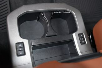 2011 Toyota Sequoia Platinum Waterbury, Connecticut 26