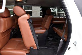 2011 Toyota Sequoia Platinum Waterbury, Connecticut 33