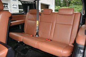 2011 Toyota Sequoia Platinum Waterbury, Connecticut 34