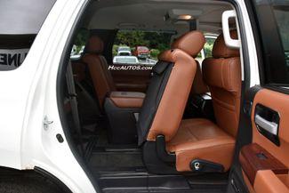 2011 Toyota Sequoia Platinum Waterbury, Connecticut 36