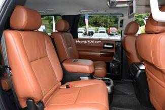 2011 Toyota Sequoia Platinum Waterbury, Connecticut 39