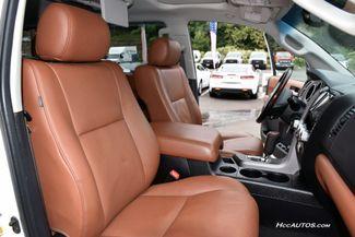 2011 Toyota Sequoia Platinum Waterbury, Connecticut 40
