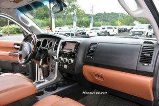 2011 Toyota Sequoia Platinum Waterbury, Connecticut 41