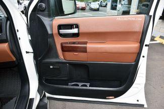 2011 Toyota Sequoia Platinum Waterbury, Connecticut 43