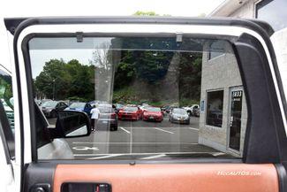 2011 Toyota Sequoia Platinum Waterbury, Connecticut 46