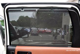 2011 Toyota Sequoia Platinum Waterbury, Connecticut 47