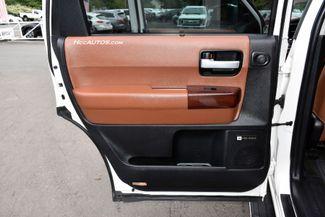 2011 Toyota Sequoia Platinum Waterbury, Connecticut 48