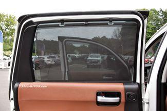 2011 Toyota Sequoia Platinum Waterbury, Connecticut 50
