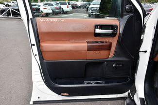 2011 Toyota Sequoia Platinum Waterbury, Connecticut 51