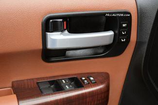 2011 Toyota Sequoia Platinum Waterbury, Connecticut 52