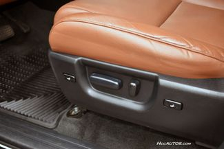 2011 Toyota Sequoia Platinum Waterbury, Connecticut 53